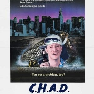 C.H.A.D.