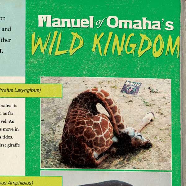 Manuel of Omaha