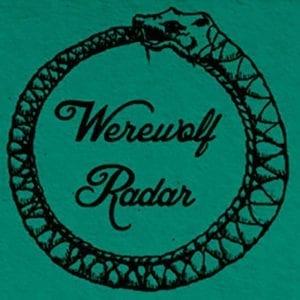 Werewolf Radar: Omnibus Monstricarium