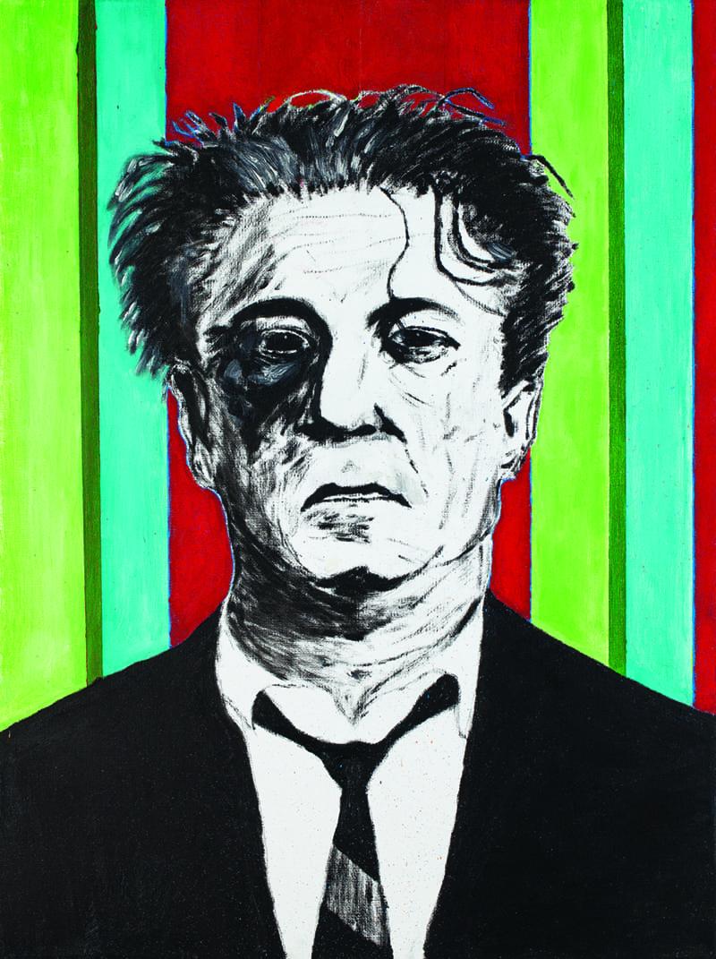 Mad Sam by Jonny DeStefano