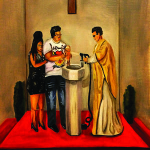 Guido Baptism