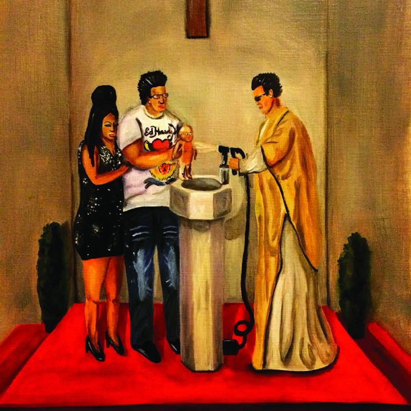Guido Baptism by Jack Estenssoro