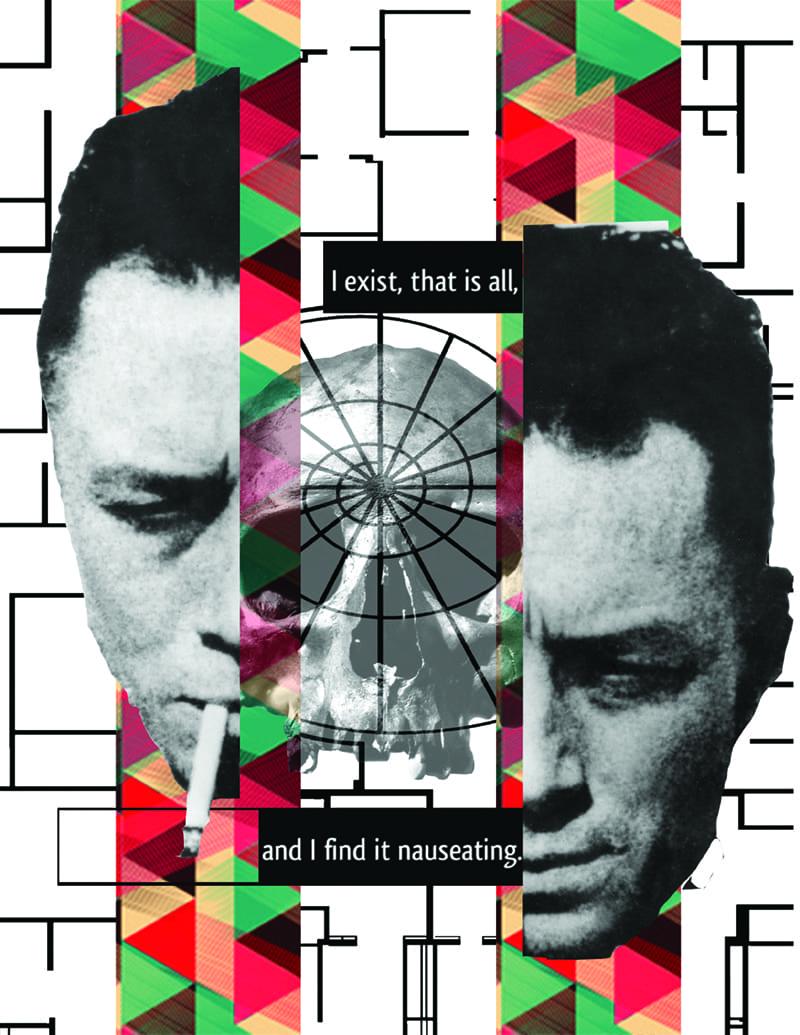 Camus by Patrick Constantino