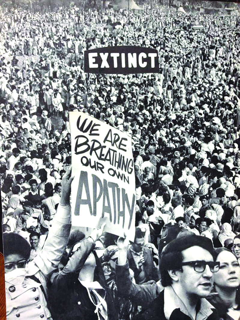 Extinct: Jason Heller