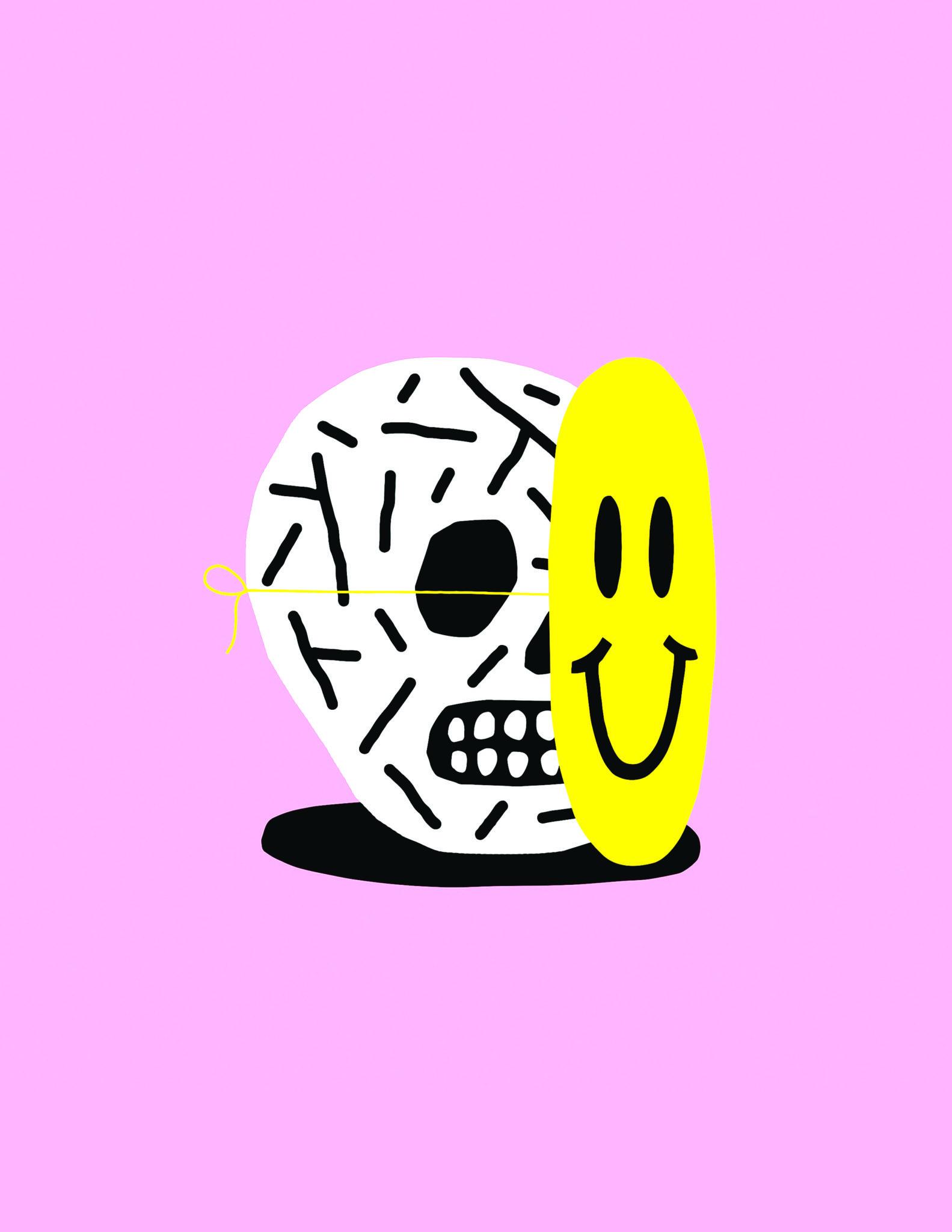 Tyler Gross Smile