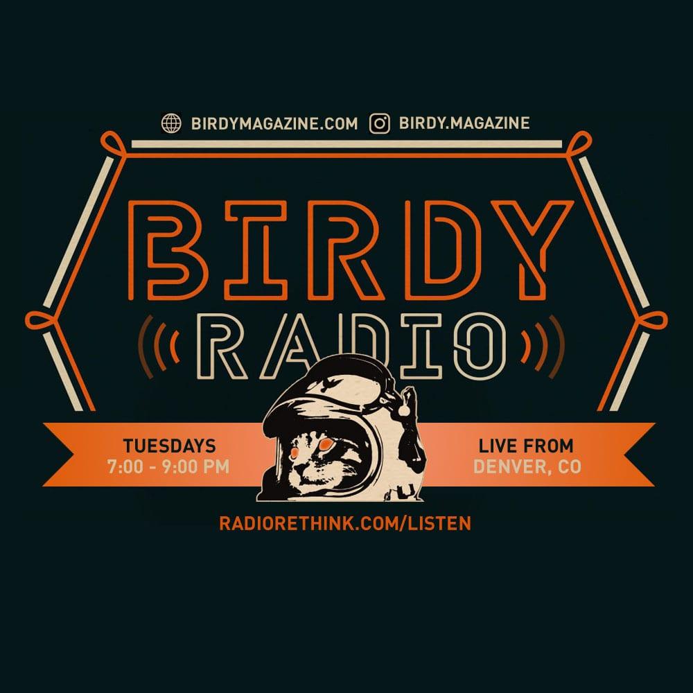 Birdy Radio
