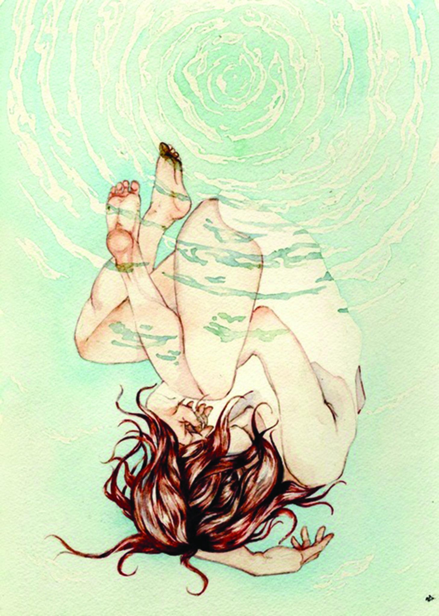 Abby McMillen art