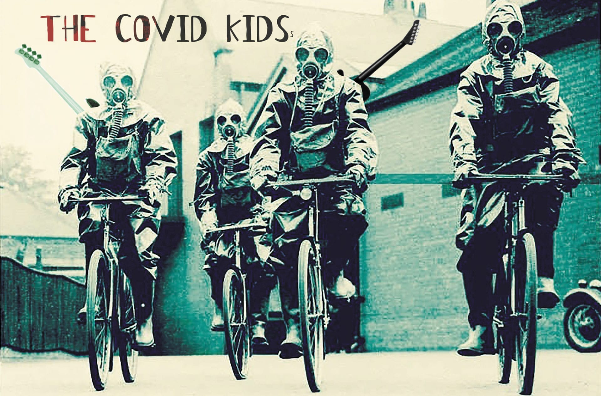 The Covid Kids