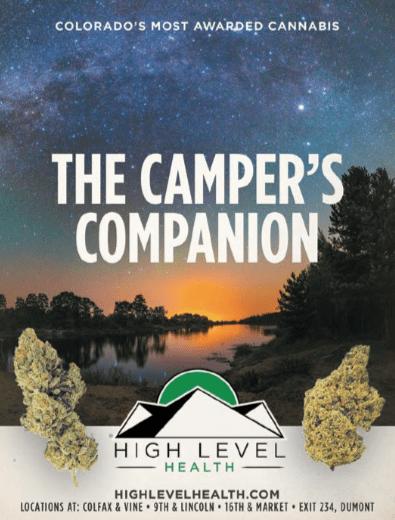 High Level Health