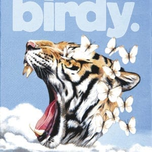 Birdy Issue 080 Cover