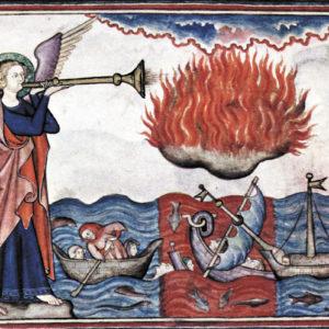 The Cloisters Apocalypse