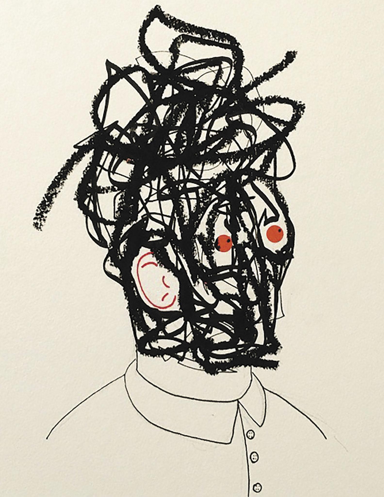 Jack Estenssoro art
