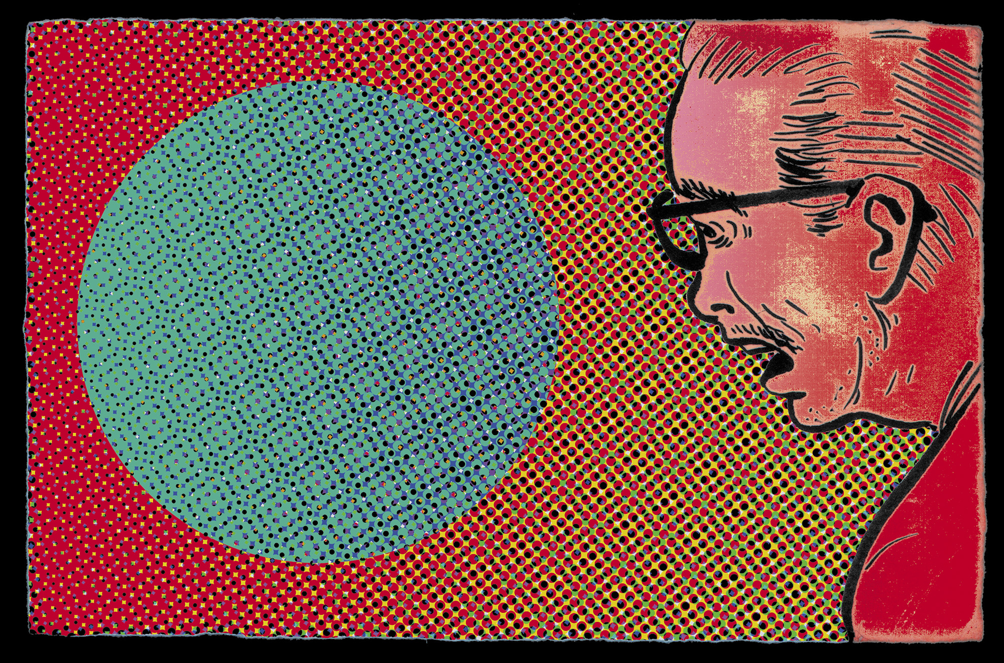 Mark-Mothersbaugh's-Monument-to-the-conquerors-of-space-1964