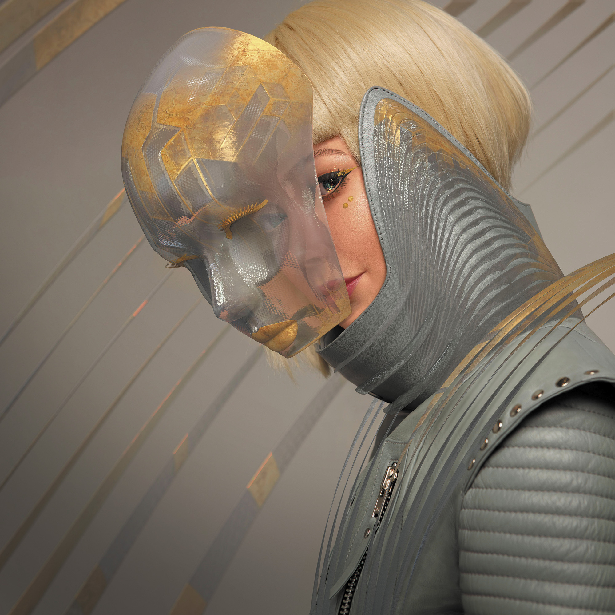 Binxie_character-created-for-Aliza-Technology-to-assist-us-in-our-AI-facial-animation_Artopsy_XanderSmith_Birdy092_KrystiJomei