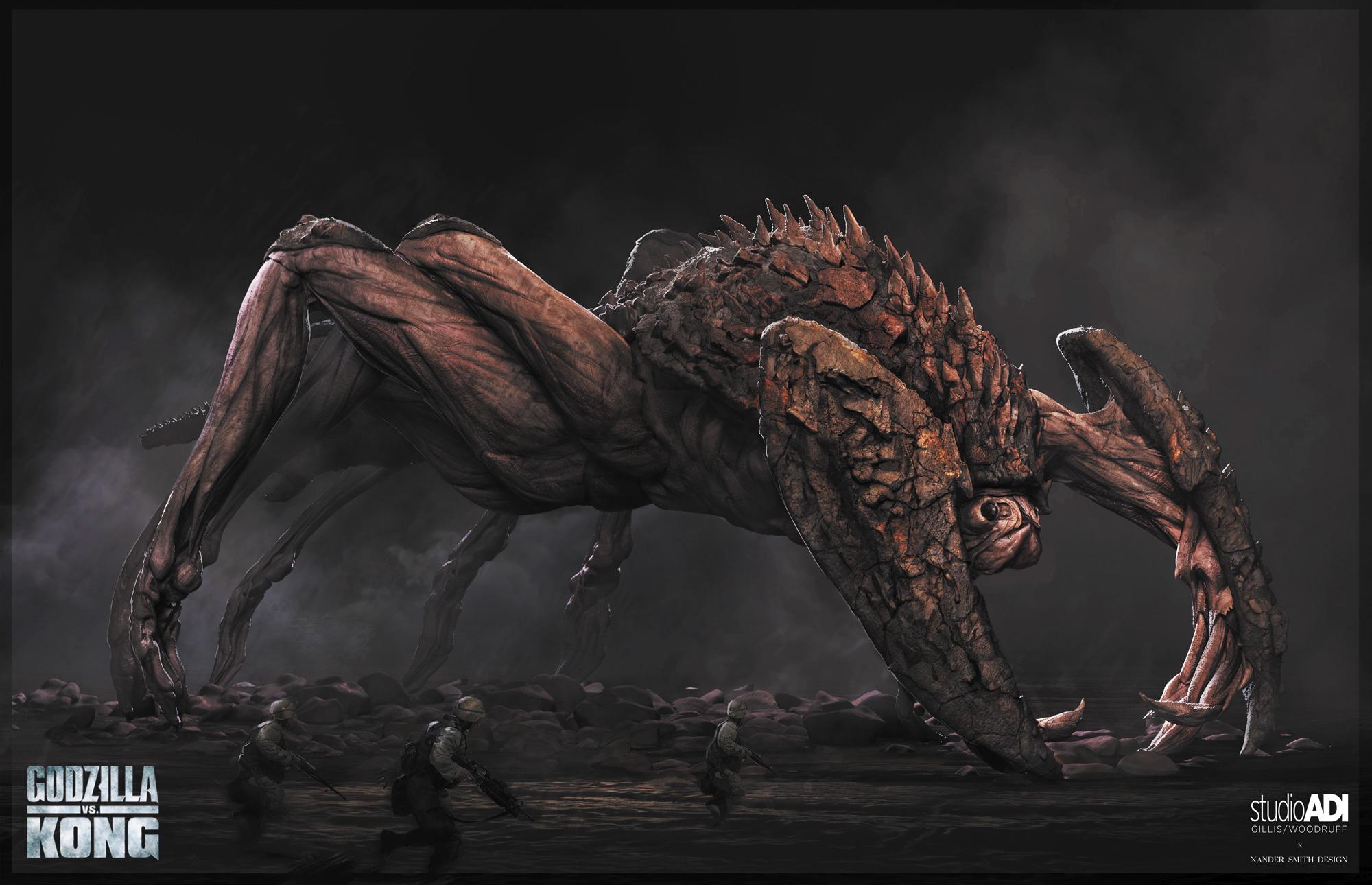 GodzillavKong__Artopsy_XanderSmith_Birdy092_KrystiJomei