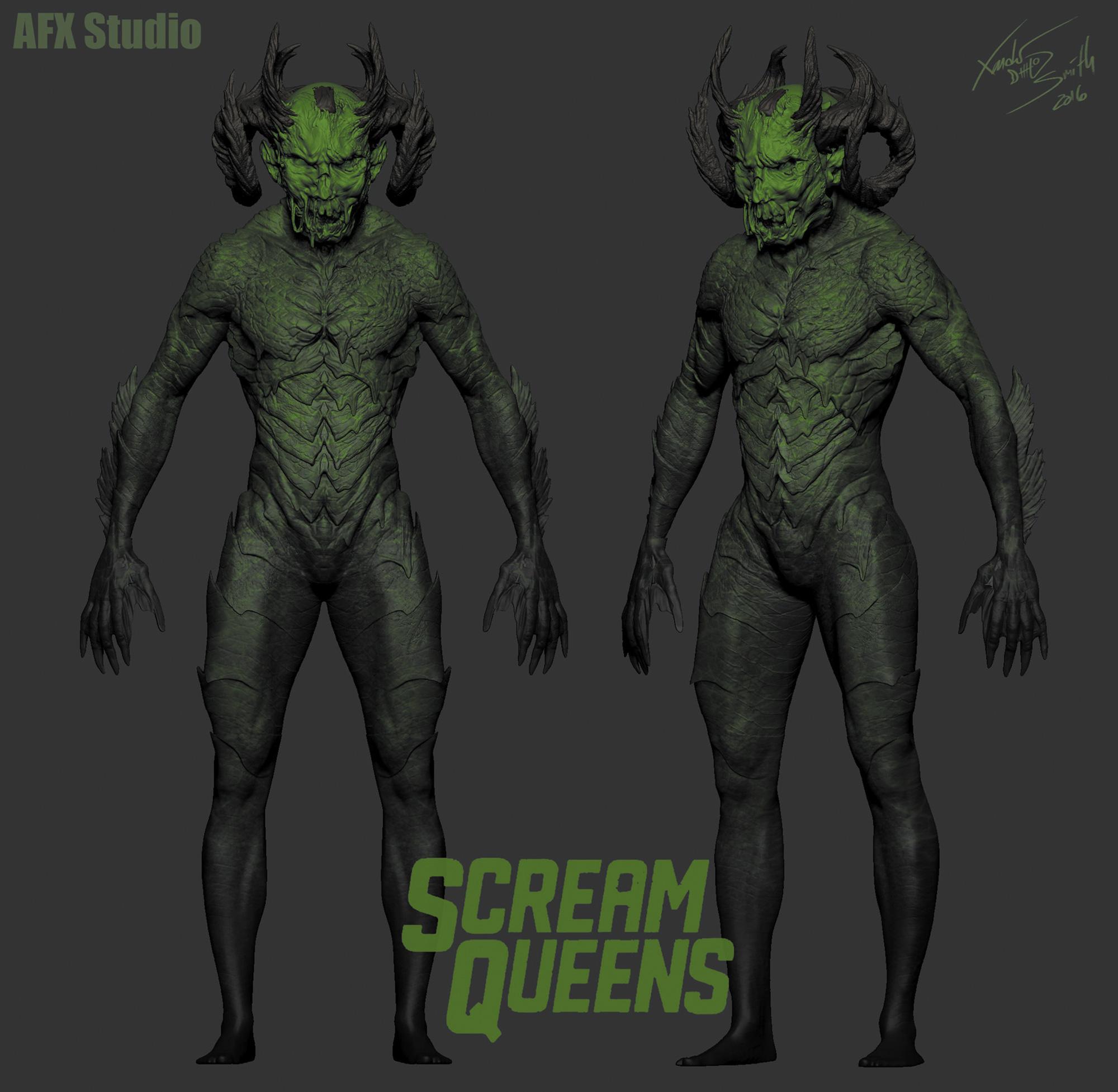 ScreamQueens_CostumeIllustration01__Artopsy_XanderSmith_Birdy092_KrystiJomei