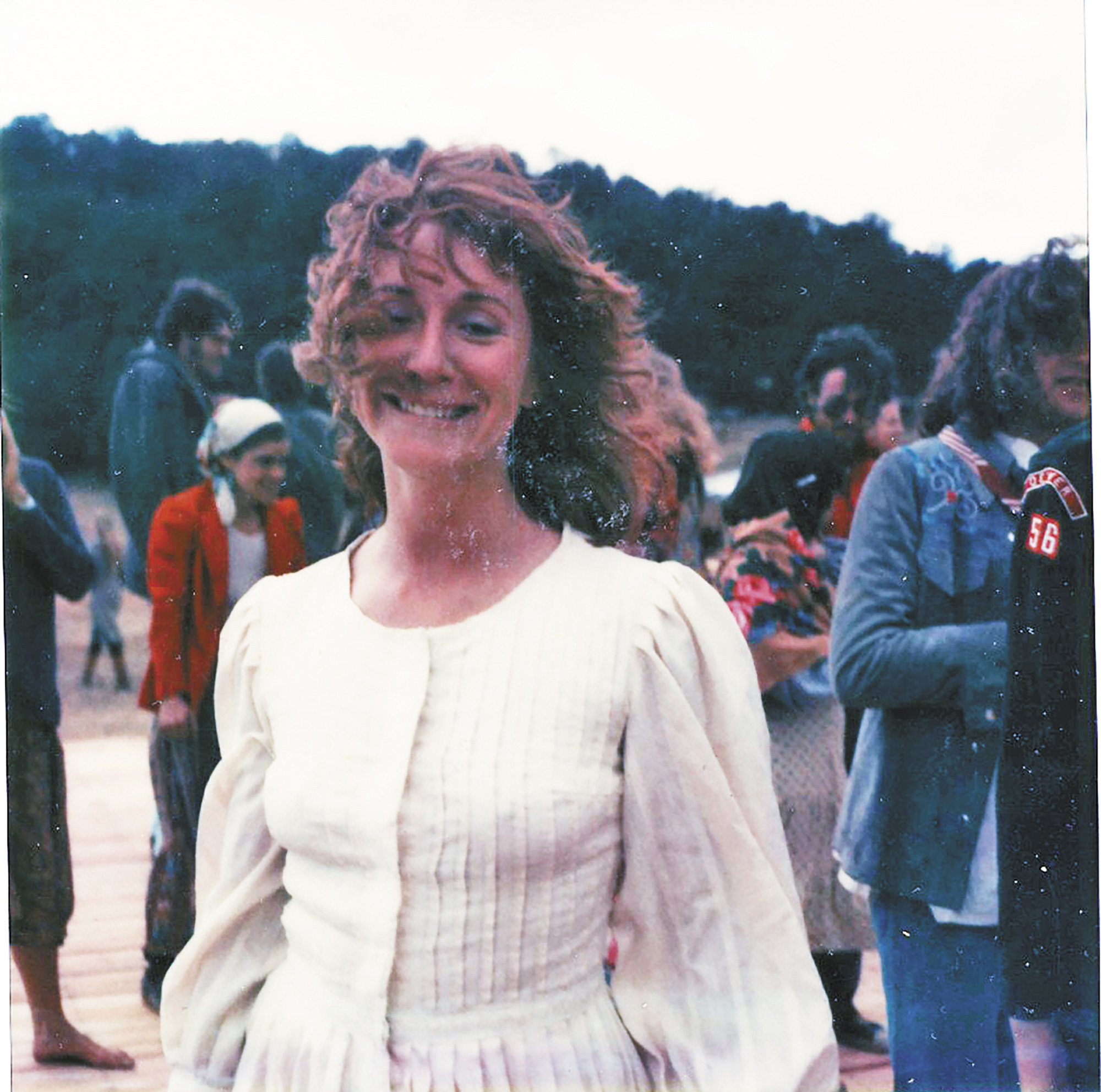 The World Needs More Libres_LindaFlemming_Beatie_Wolfe_8.-linda-at-floor-party-easter-1978