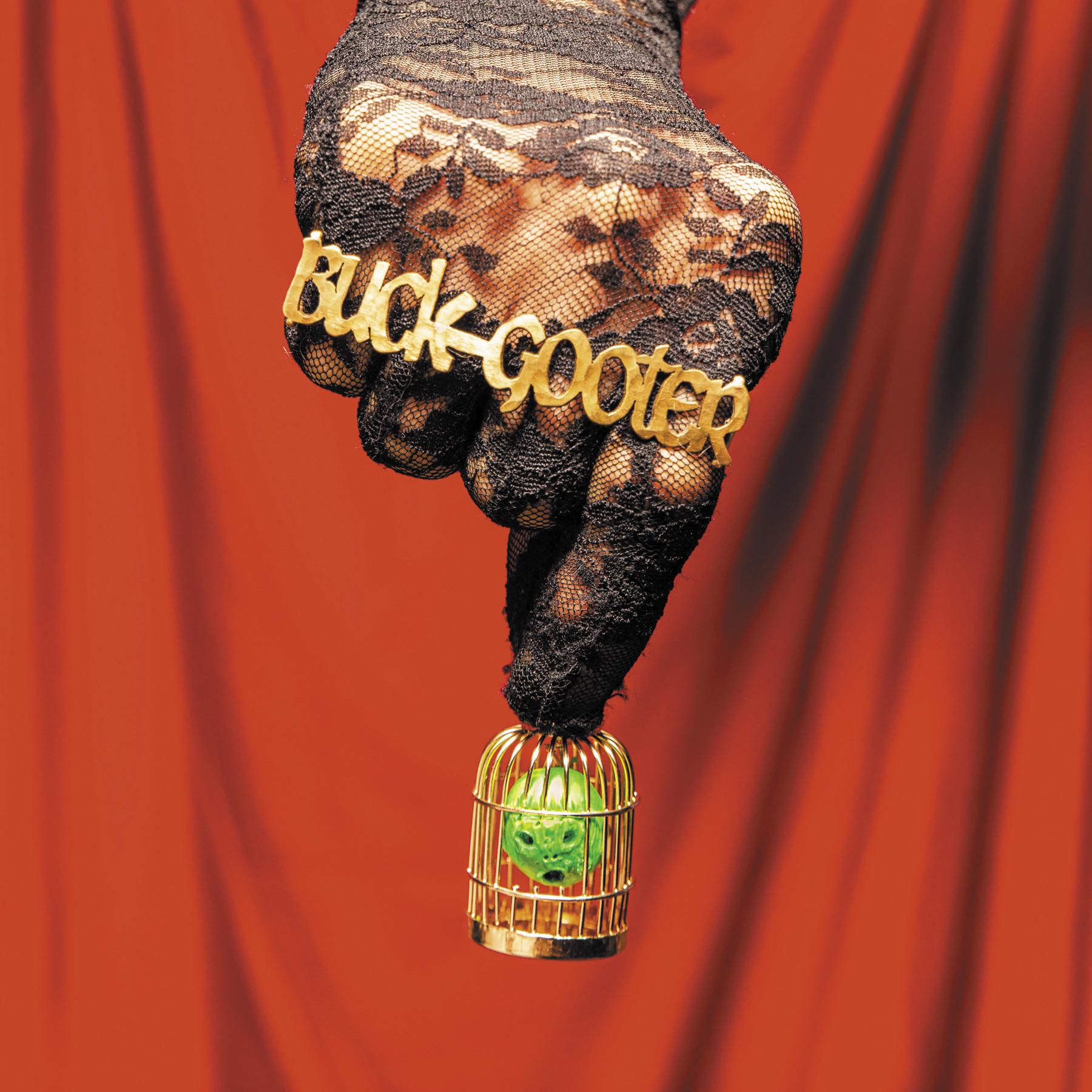 BuckGooter_HeadInABirdCage_OctoberQueenCitySounds_TomMurphy