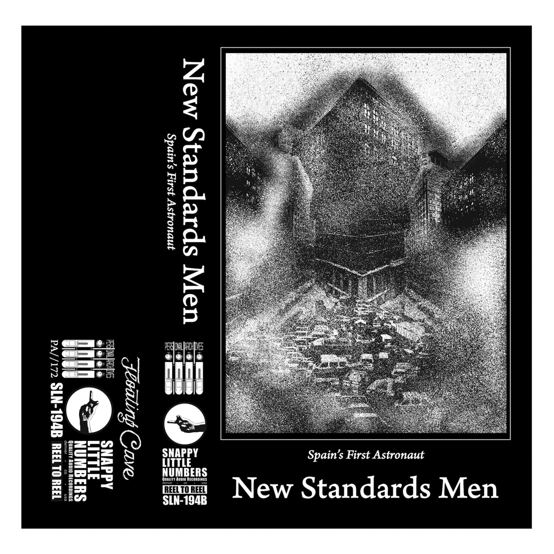 NewStandardsMen_SpainsFirstAstronaut_OctoberQueenCitySounds_TomMurphy